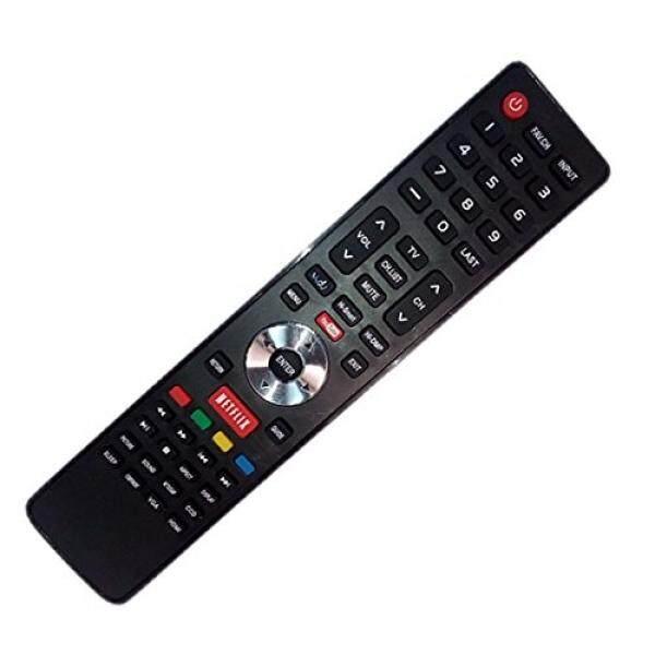 Diganti Pengendali Jarak Jauh Yang Kompatibel untuk Hisense F24V77C EN31206A F46K20E H32V77C LHD3N32V66AUS LED LCD HDTV TV-Internasional