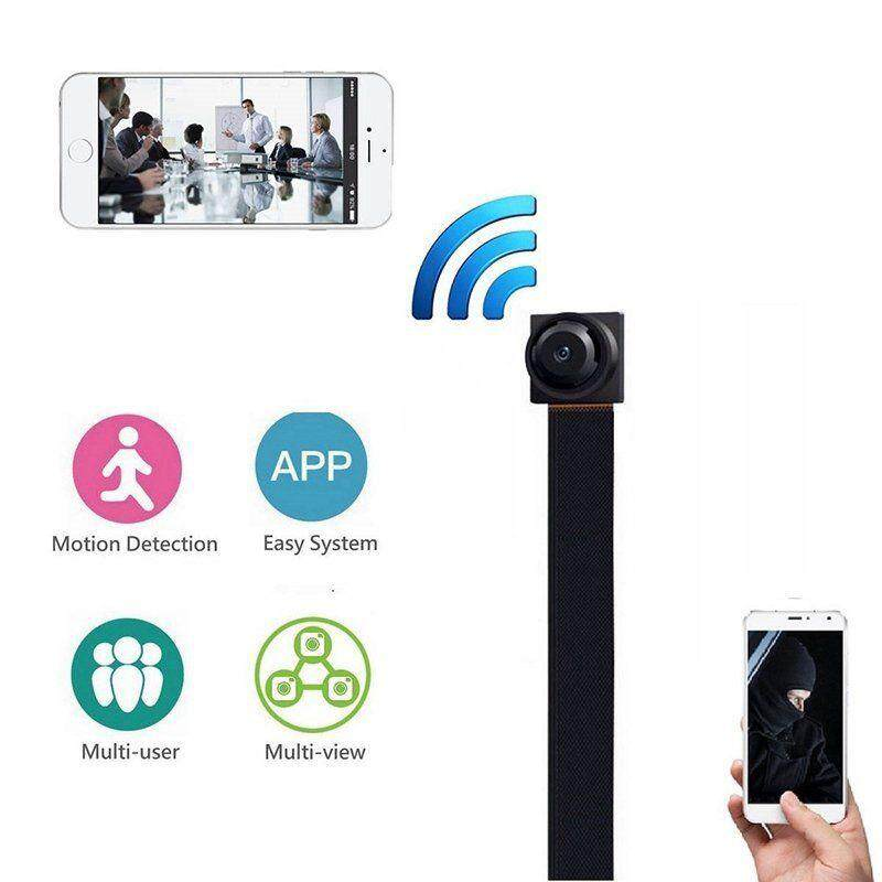 Kamera Mini Big Sale Wifi 1080p Hd Security Ip Camera Wireless Diy Module Dv Dvr Nvr Nanny Cam By Four Season Big Sale.