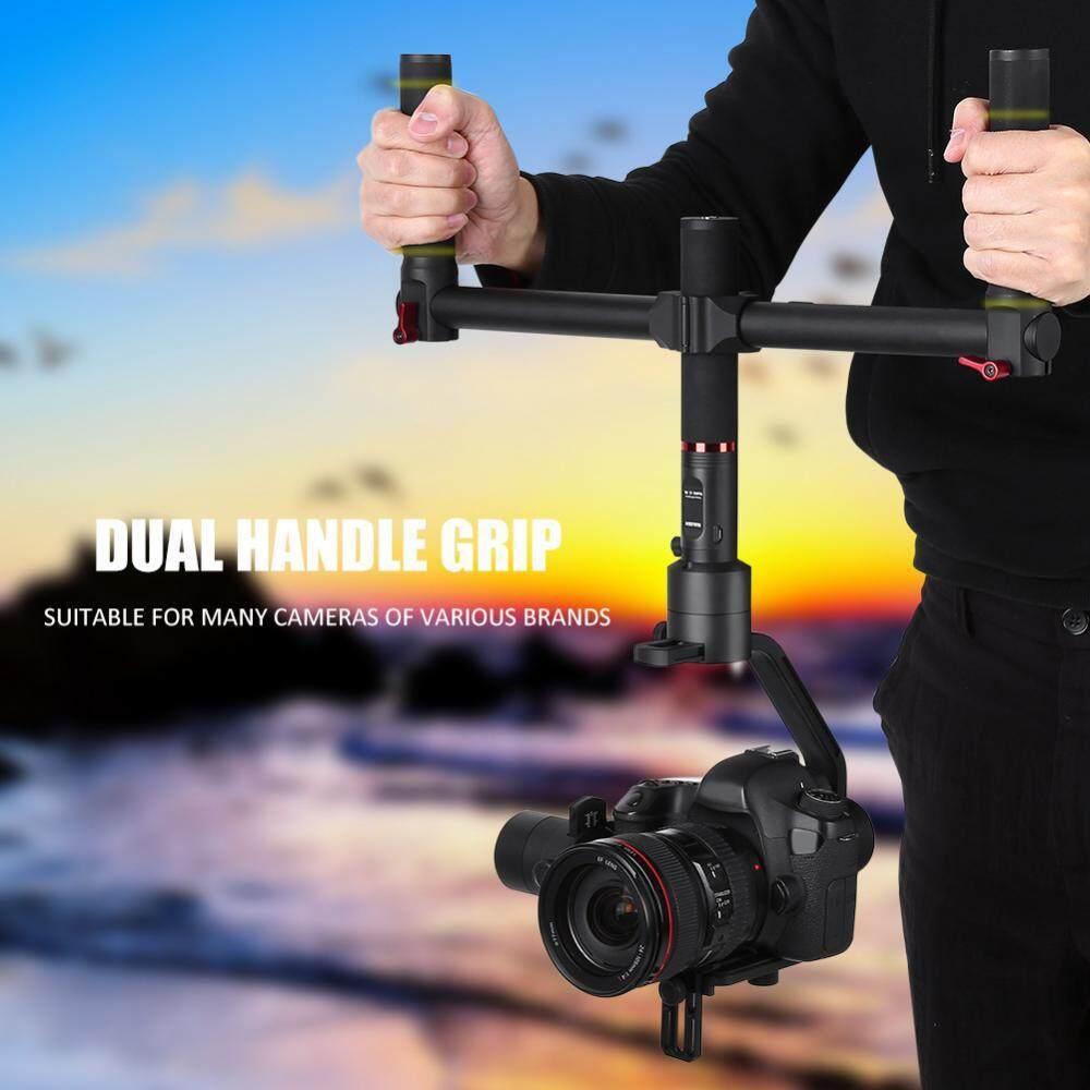 Kelebihan Moza Mini Mi Smartphone Gimbal Stabilizer Terkini Daftar 3 Axis Garansi Resmi Paduan Aluminum Tahan Lama Dual Pegangan Grip Kit Untuk Air Intl
