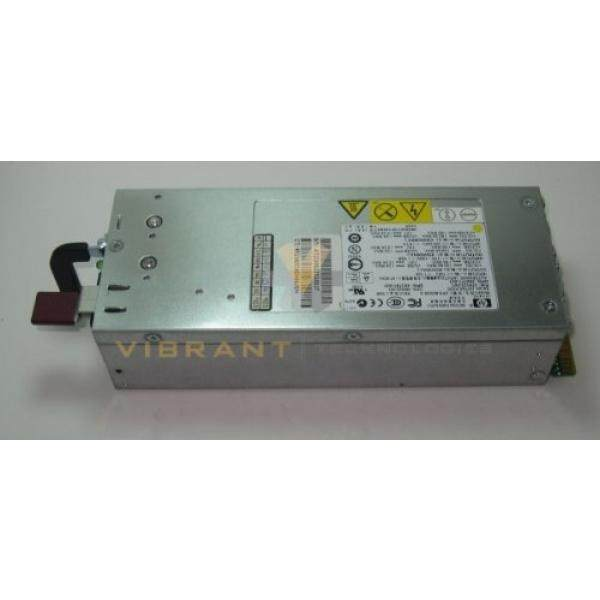 HP 399771-001 1000 W Seksi Steker Sumber Daya Listrik ProLiant ML370 G5 ML350 G5 DL385 G5-Internasional