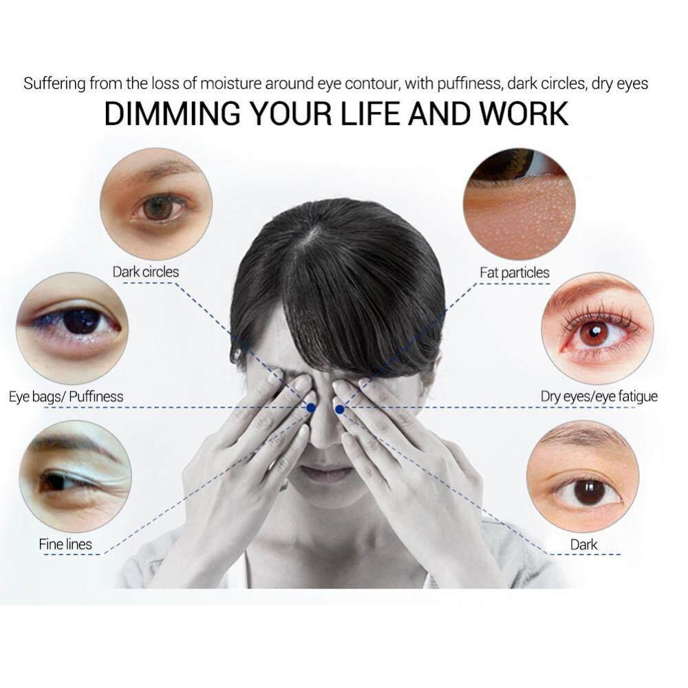 Fitur Snail Repair Eye Serum Essence Natural Roller Massage Anti Bioaqua Care Essense Mata Keriput Aging Hydrating Dark Circle