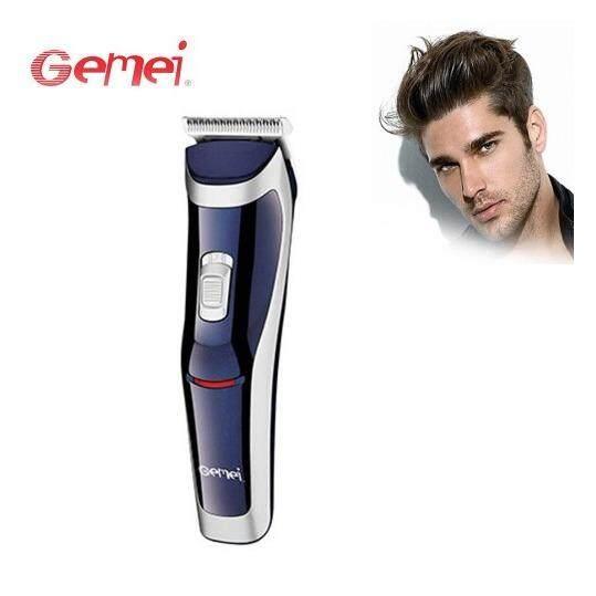 (Mesin Gunting Rambut) Gemei GM-6005 Professional Hair Beard Trimmer (Premium Quality & Enhanced Performance) Ready Stock Very Fast Shipping