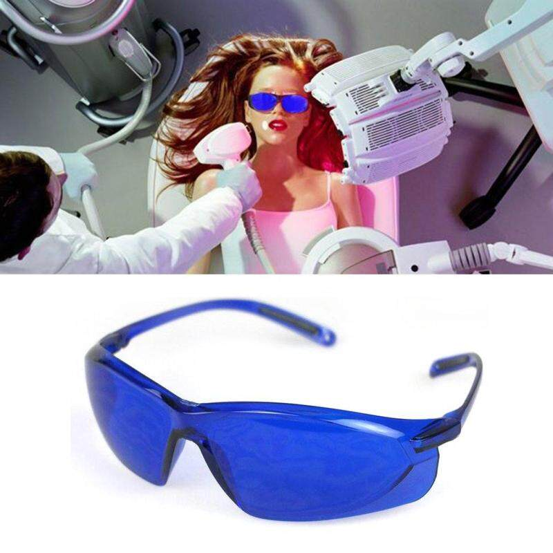 WOND IPL Glasses For IPL Beauty Operator Safety Protective Red Laser Safety Goggles Blue