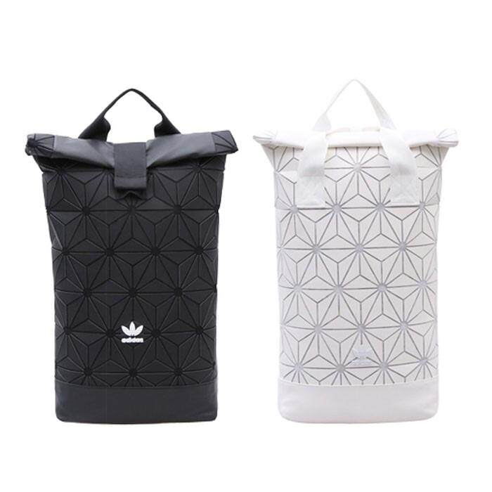 Adidas issey miyake backpack 3D ROLL TOP BACKPACK 6cb1246d6d5d6