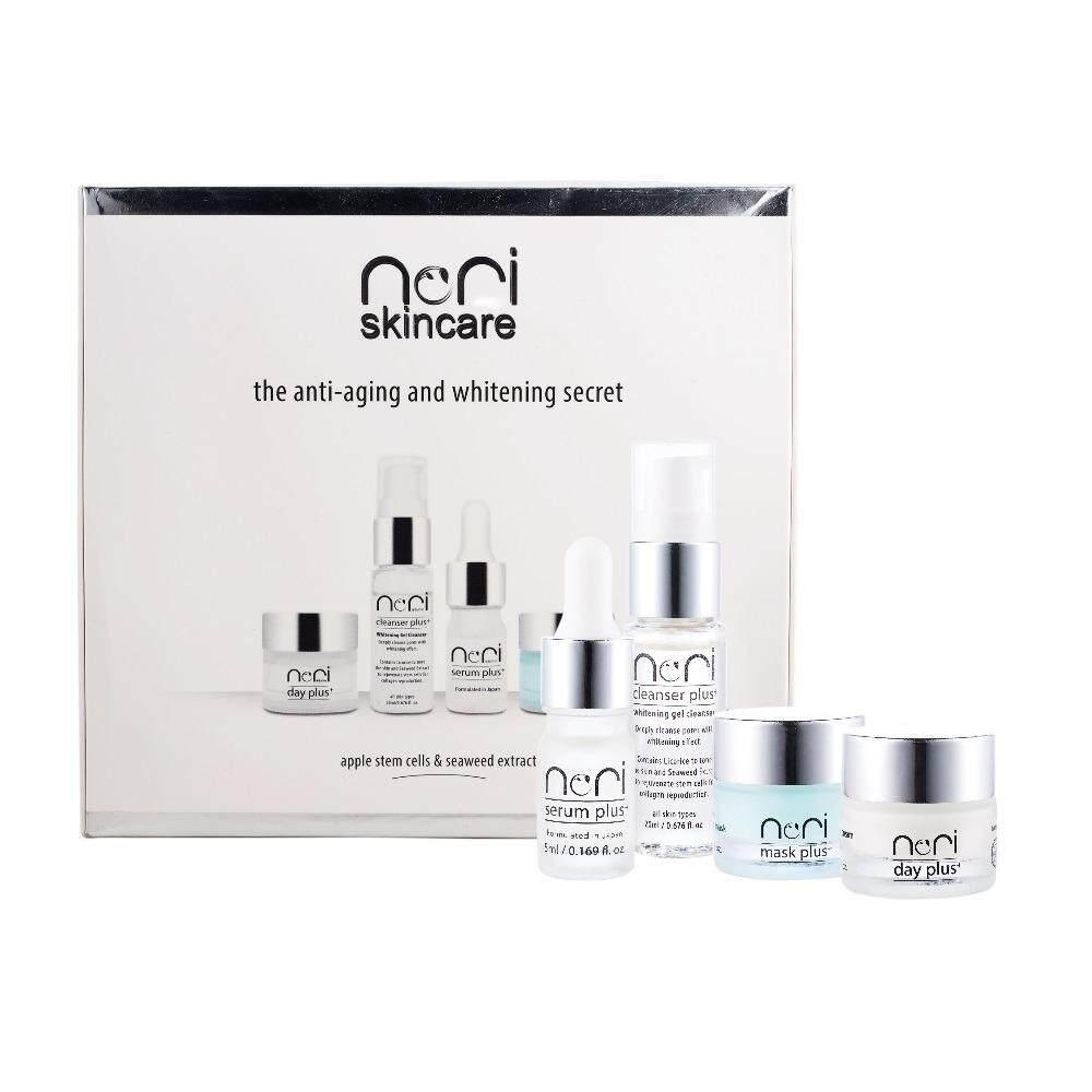 Nori Starter Pack (4-in-1)