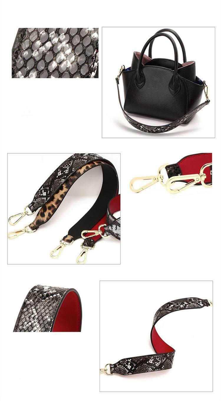 Umily 90cm Anse De Sac /À Main Bandouli/ère Lani/ère Bretelle Sangle De Rechange Accessoires Shoulder Bag-Gris