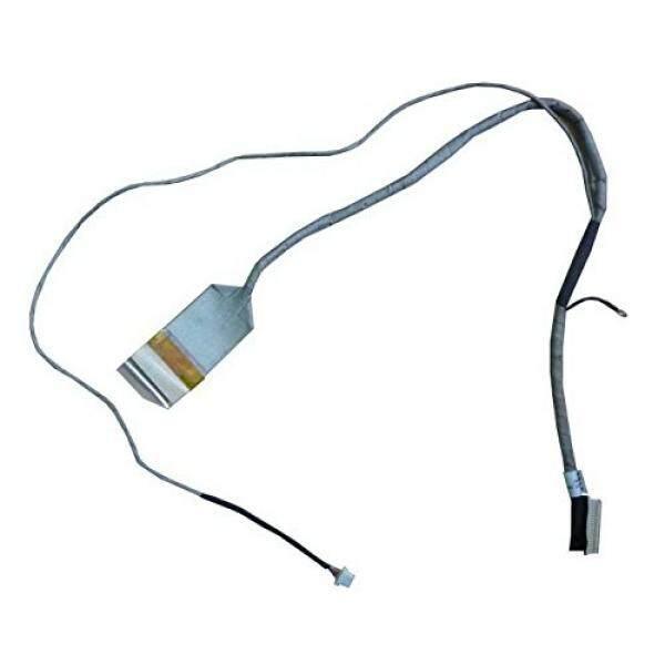Rangale LCD Fleksibel Layar Kabel untuk HP ProBook 4510 S 4510 Seri Aksesoris Penggantian Buku Catatan Baru P/N 6017b0241101 -Internasional