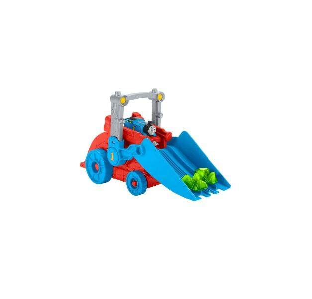 [THOMAS & FRIENDS] Thomas Adventures Deluxe Engine Assortment (3 yrs+) toys for girls