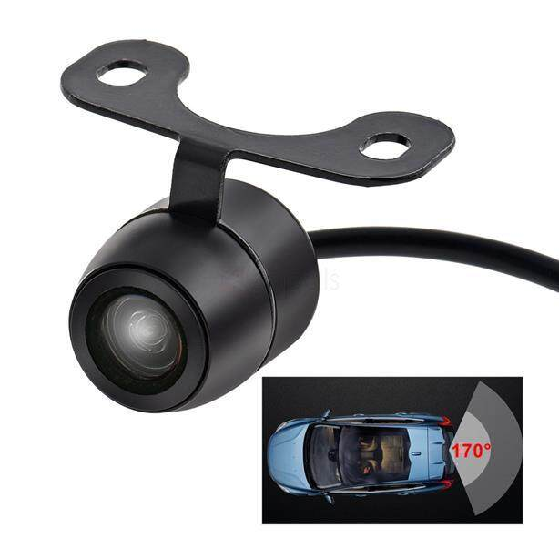 Car Reverse Rear View Camera 170?Mini Butterfly Style Waterproof Wide Angle Car View Reverse Parking Camera Night Visionn
