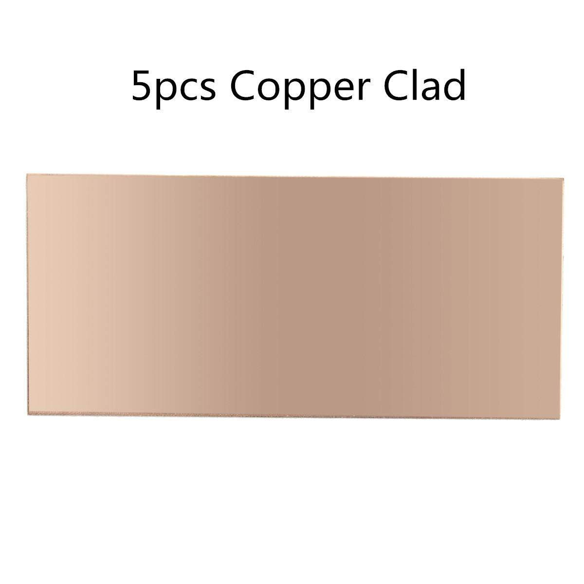 Sell 100x220x1 5mm Fr4 Cheapest Best Quality My Store Or Singlesided Copper Clad Epoxy Sheet For Printed Circuit Board Double Plate Laminate Pcb Boardmyr41 Myr 41
