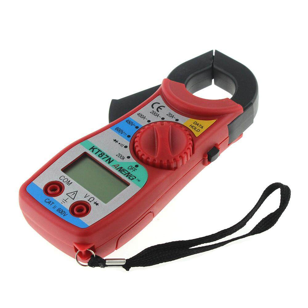 Sell Ac Digital Clamp Cheapest Best Quality My Store Lcd Multimeter Voltmeter Ammeter Dc Ohm Circuit Checker Nagostore Aneng Kt87n Handheld Volt Amp Test Metermyr28 Myr 28
