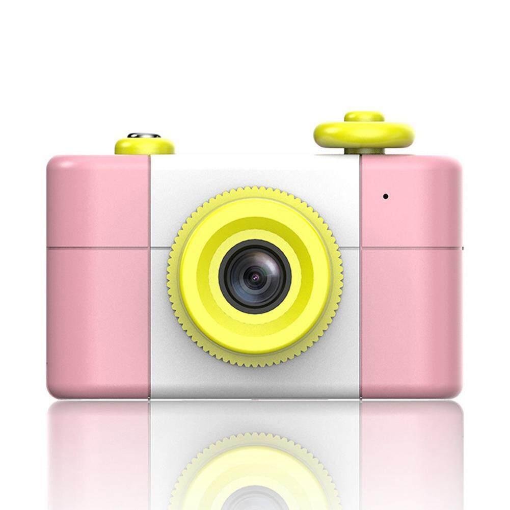 niceEshop NEW Mini Children Digital Camera for Kids Baby Cute Cartoon Multifunction Toy Camera Birthday Best Gift for Kids Boys Girls