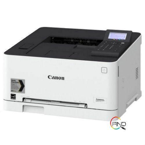 CANON LBP-613CDW COLOUR LASER PRINTER