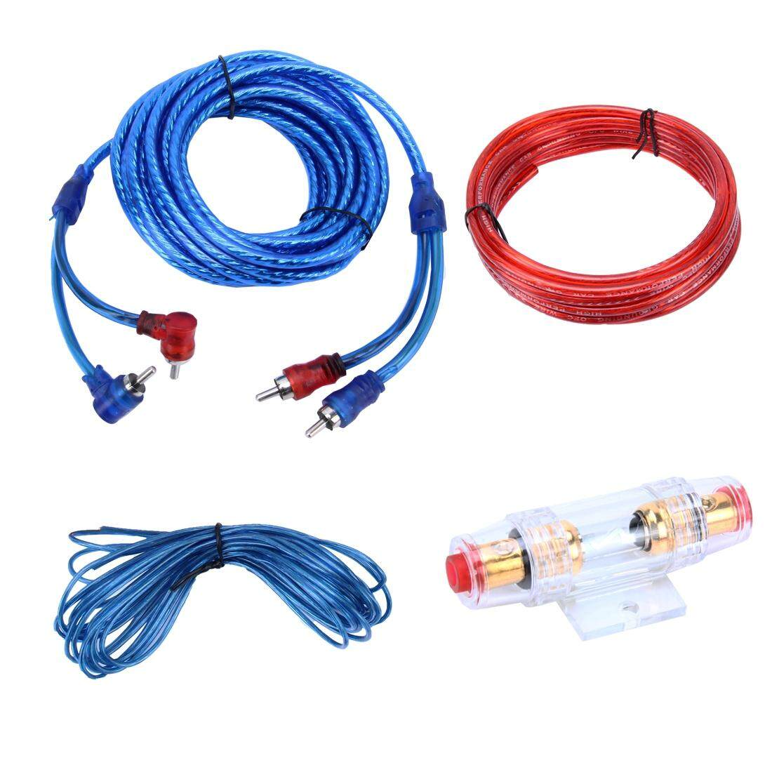 Car Audio Wiring Kit Philippines Solutions Details About 4 Gauge Premium Power Wire 3000w Anl Install Spark Plugs For Plug Wires Brands S Kca Complete Amplifier Installation