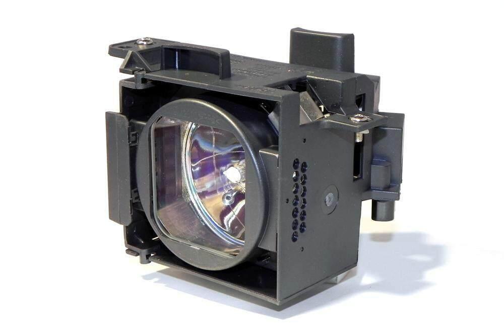 Lampu Proyektor Bohlam ELPLP45 V13H010L45 untuk Epson EMP-6110 EMP-6000 EMP -6010