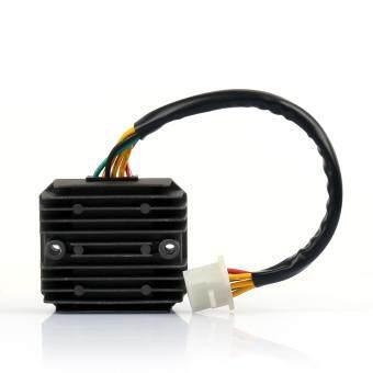Areyourshop Regulator Rectifier Voltage Fits Honda FES125 FES150 PANTHEON 2003-2005