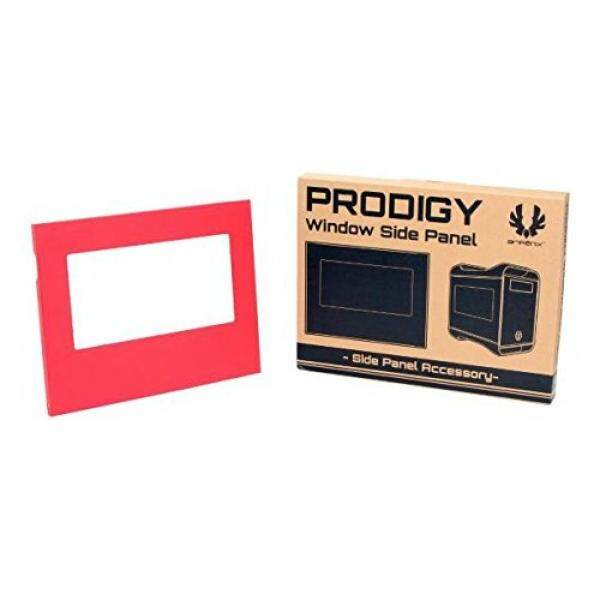 BitFenix Prodigy Window Side Panel, Red (BFC-PRO-300-RRWA-RP) Malaysia