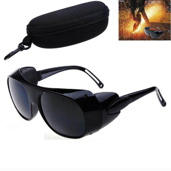 Welding glasses, anti-arc glasses, argon arc welding goggles