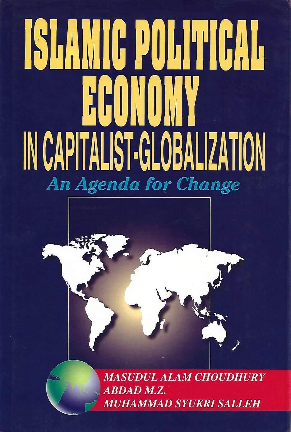 Islamic Political Economy In Capitalist-Globalization