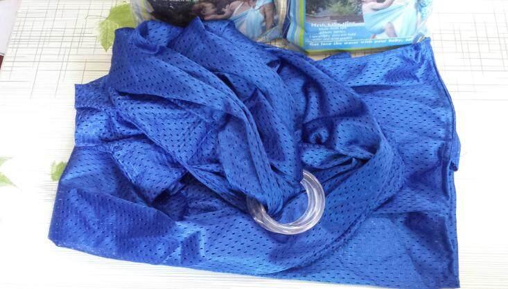 Breathable Baby Ring Slings / Water Slings