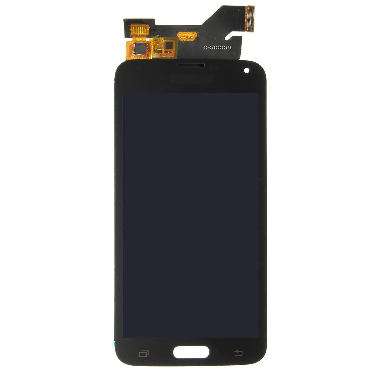 LCD Display Screen Touch Digitizer for Samsung Galaxy S5 i9600 G900 G900F black