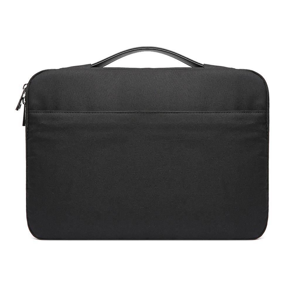 Leegoal 13.5 - 14 Inch Laptop Sleeve Case Briefcase Water Resistant Business Notebook Slim Bag - Intl By Leegoal.
