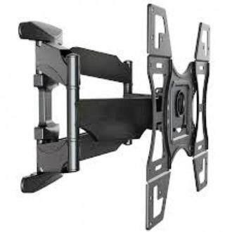 Universal Adjustable Wall Mount Tilt Cantilever Tv Bracket (NB757-L400)