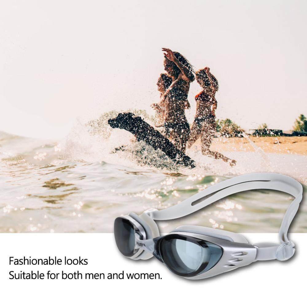 6ffa96e621a FEIUPE UV Protection Anti-fog Myopia Swimming Glasses Goggle for Men Women  Adult(-