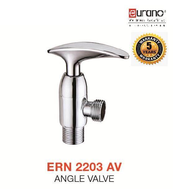EURANO ERN 2203 AV ANGLE VALVE