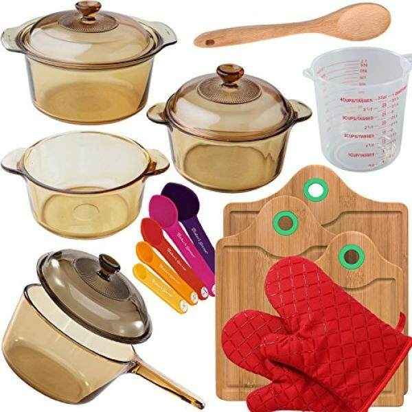 Visions Cookware Singapore