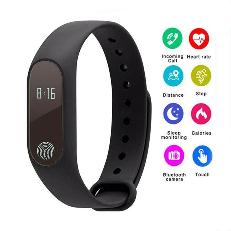 M2 Smart Bluetooth Waterproof Wristband