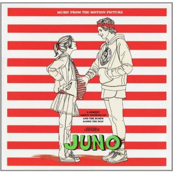 Juno [vinyl] - Intl.