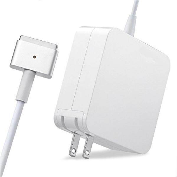 Macbook Pro Charger R60-T,Replacement MacBook Charger 60W Magsafe 2 Magnetic T-Tip Power Adapter Charger for Apple Macbook Pro 13-inch Retina display-After Late 2012 Malaysia