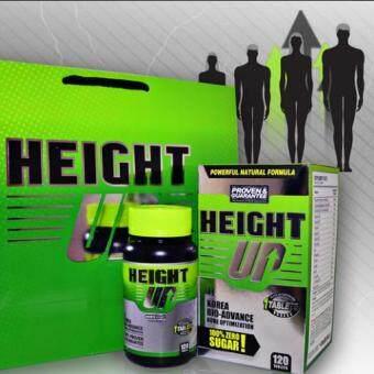 (ORIGINAL) Height Up Supplement