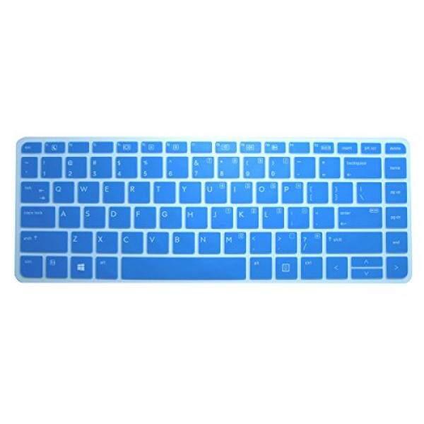 Casebuy Ultra Tipis Keyboard Silikon Pelindung Sarung Kulit untuk 13.3