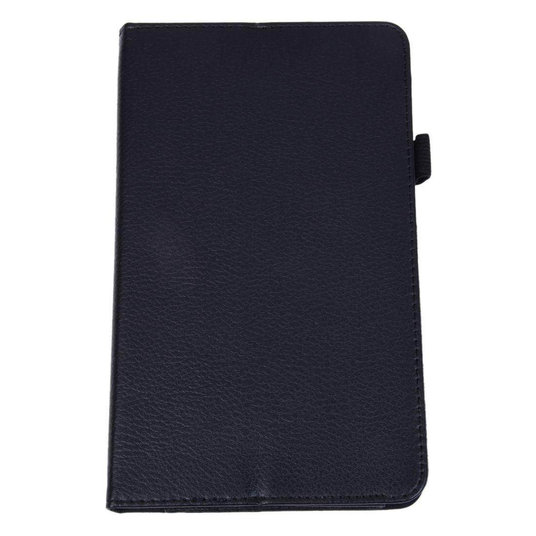 Cek Harga Leather Holder Cover Case For Acer Iconia One 7 B1 730 Tablet 723 Talk Black Pu Folding Inch 770
