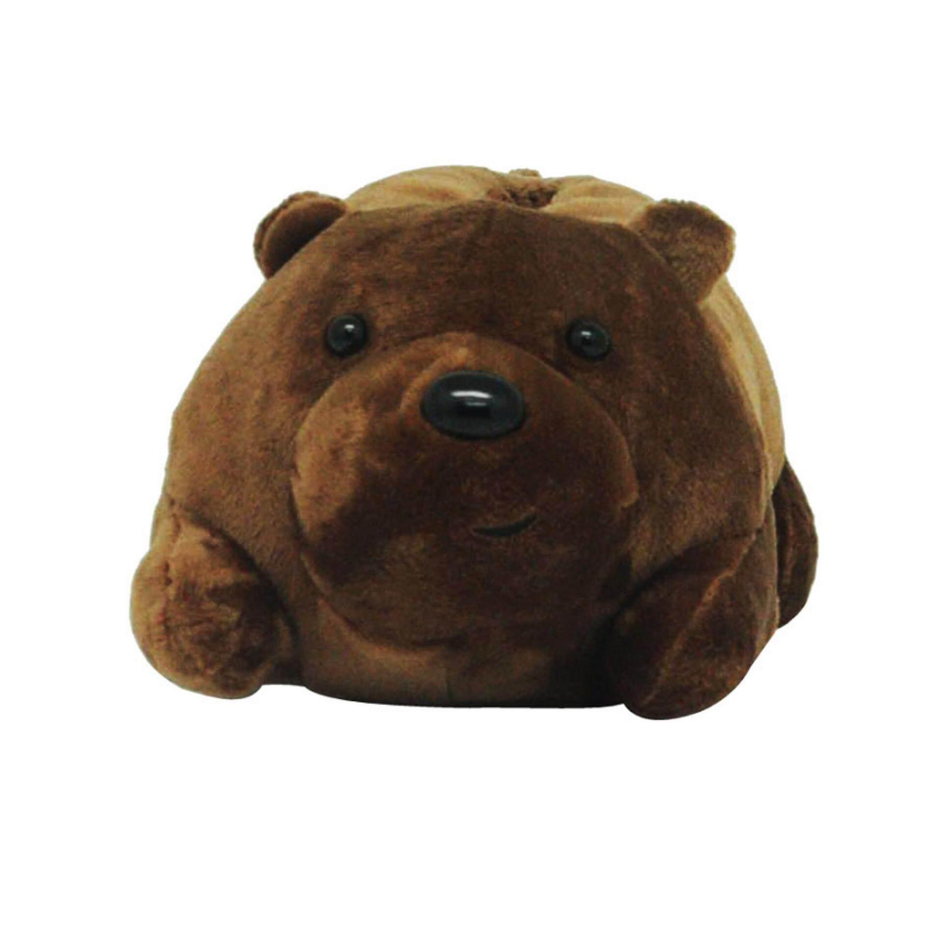 We Bare Bears Desk Accessories - Grizz