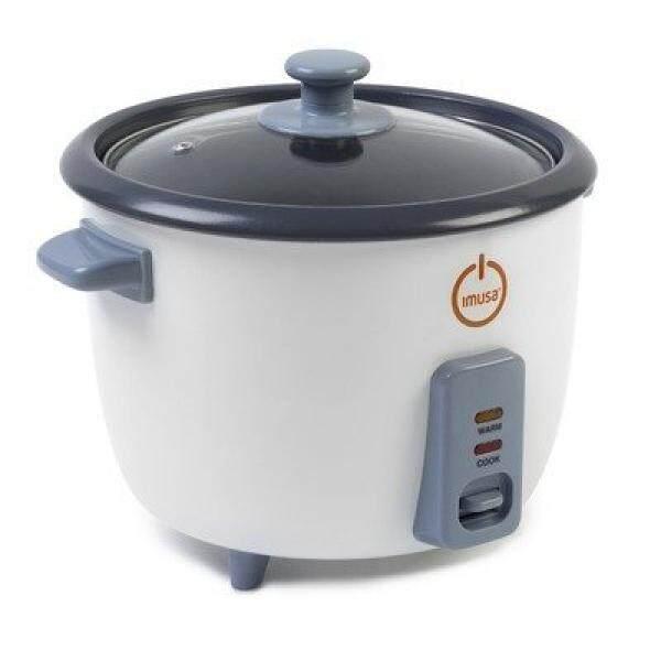 Elektrik Rice Cooker Ukuran: 4 Cangkir-Internasional