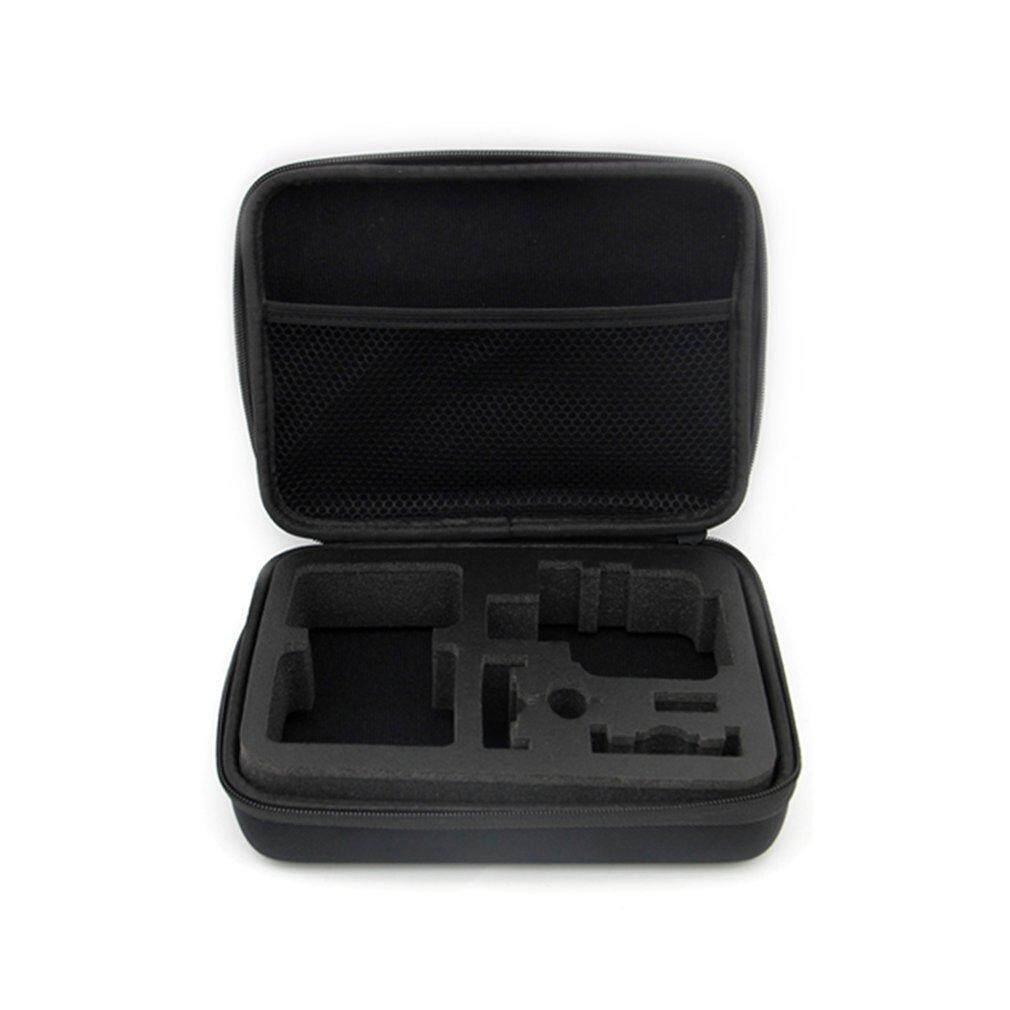 Portable Bagus Penyimpanan Tahan Air Tas Perjalanan Keras Kotak ZIP untuk Kamera Aksi GoPro-Intl