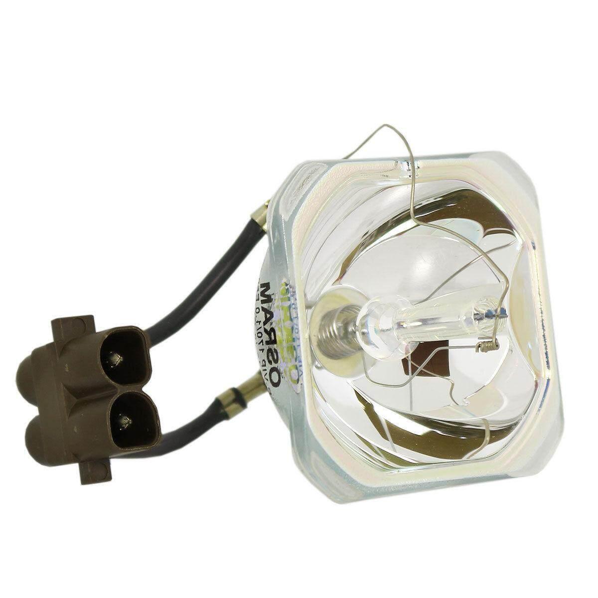 Kompatibel Bohlam Kosong ELPLP33 V13H010L33 untuk Epson EMP-S3 EMP-S3L EMP -TW20