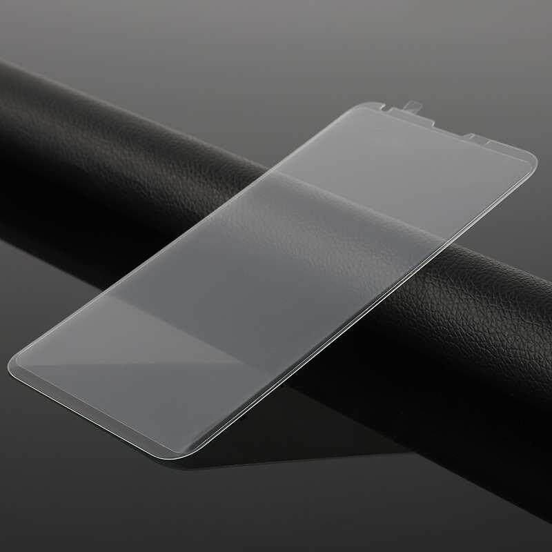 2 Warna HD Ukuran Penuh Pelindung Layar Anti Gores untuk LG V30- Internasional