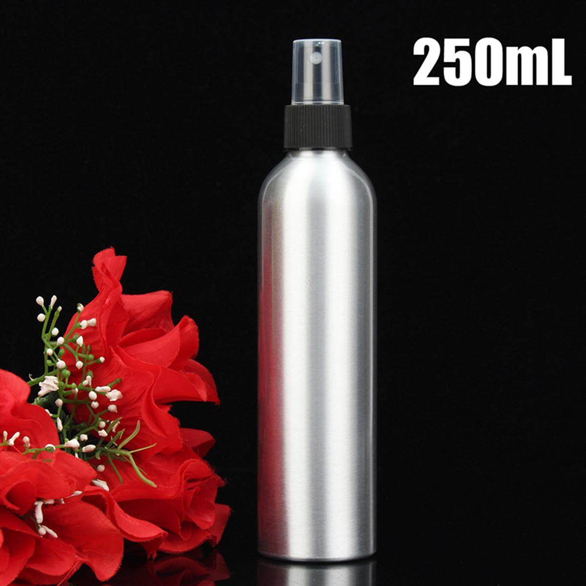 Cek Harga Baru 100 Ml Bening Kosong Sprayer Botol Wewangian Parfum Refillable Atomizer Spray 250 Aluminium Kabut Semprotan Bottle Bottling Perfume Internasional