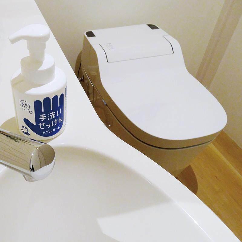 Shabondama Bubble Guard Hand Wash Soap (300ml)