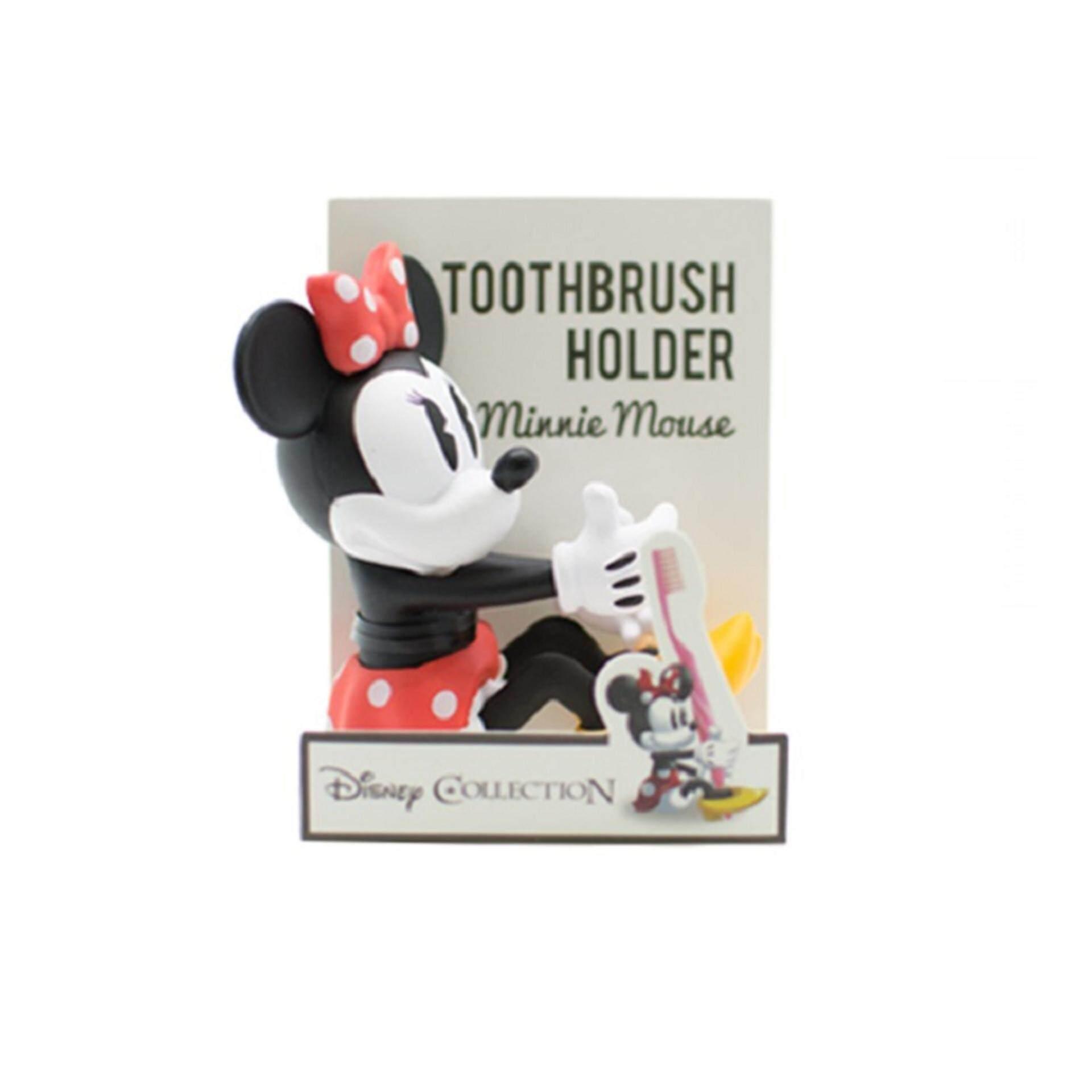 Disney Minnie Toothbrush Holder - Multicolour