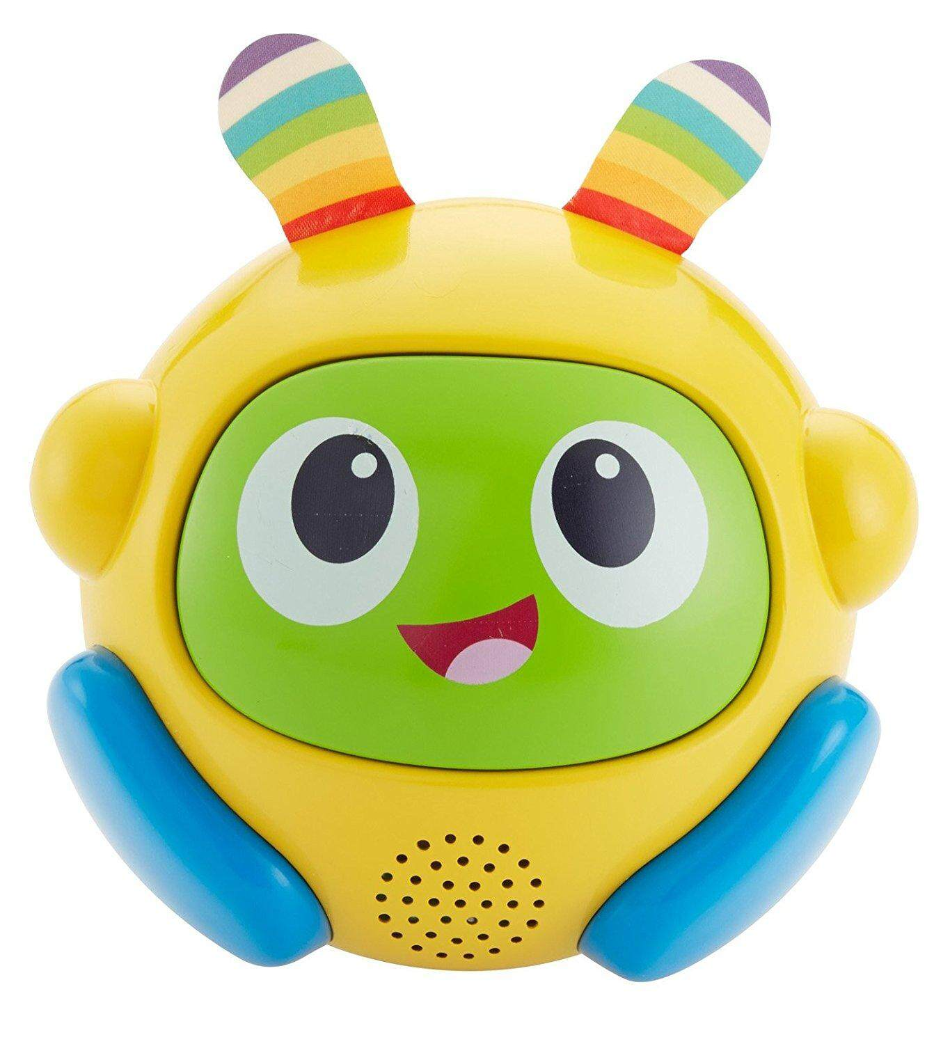 [Fisher-Price] Infant Bright Beats Spin & Crawl Tumble Ball baby toys
