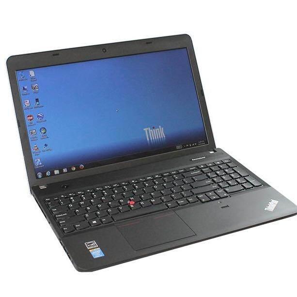 Lenovo Thinkpad E540 15.6 Laptop Malaysia