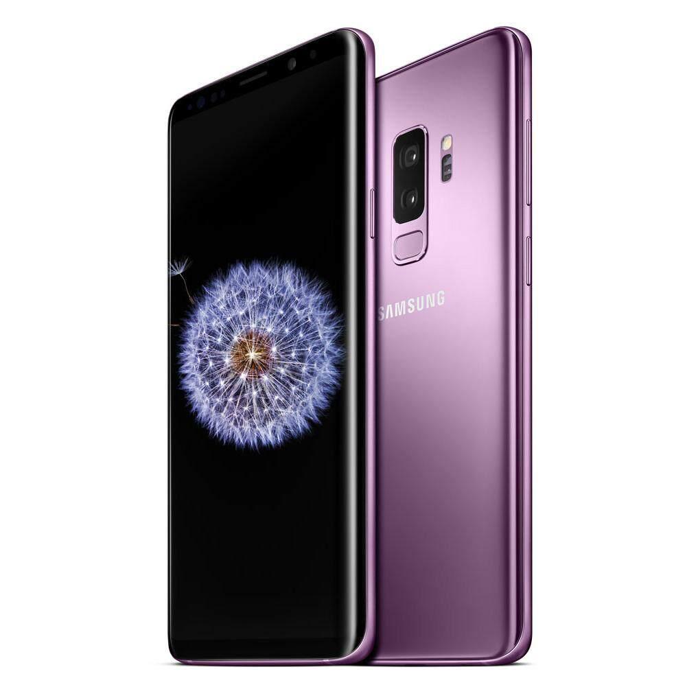 Features Samsung Galaxy S9 1 Year Samsung Malaysia Warranty Dan