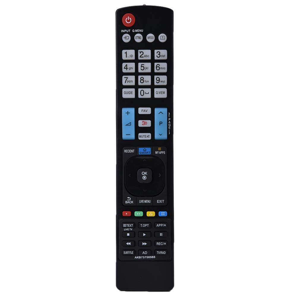 Universal Smart TV Remote Control Replacement AKB73756565 For LG - intl