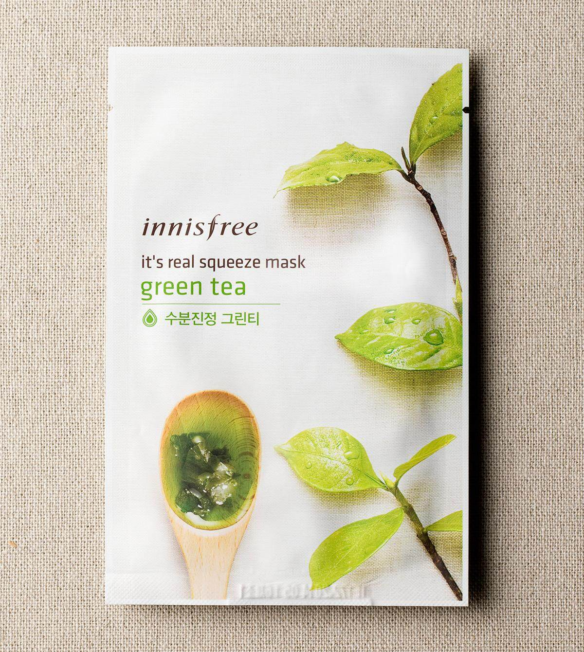 Features Seantree Aloe Mask Sheet 10pcs Dan Harga Terbaru Info Nature Republic Greentea Bundling 3pcs Beauty Product Innisfree Its Real Squeeze