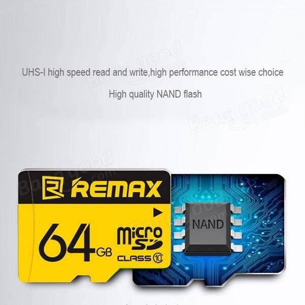 REMIX ORIGINAL MICRO SD 64GB, 32GB, 16GB, 8GB MEMORY CARD C-SERIES (1 YEAR WARRANTY)